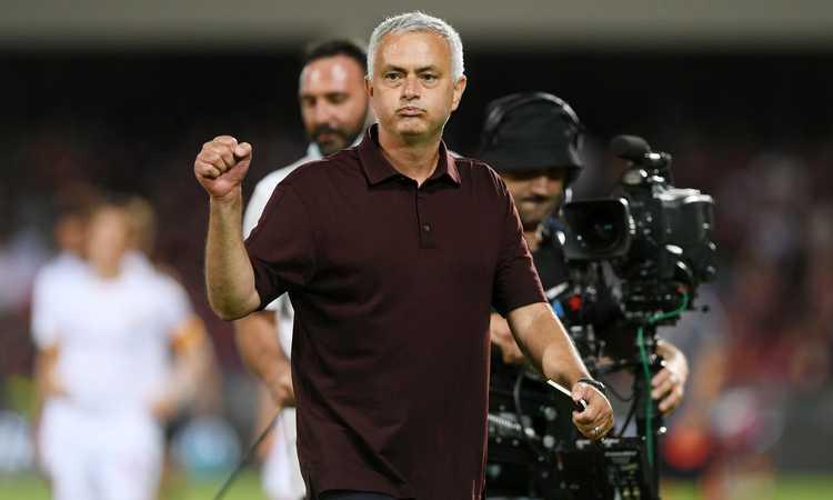La pagella: il miracolo di Mourinho, 30 mila tifosi per Roma-Cska Sofia. Un capopopolo da 10