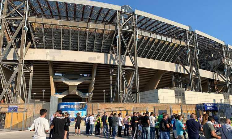 Serie A, stadi aperti al 100%? Il governo apre, ma rimanda a ottobre la decisione in base ai contagi