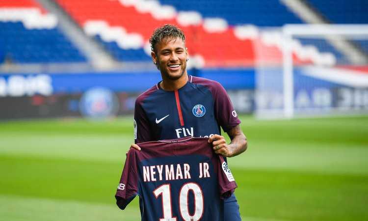 Neymar al Psg, il contratto da mezzo miliardo che ha cambiato il calcio: dettagli, cifre e retroscena
