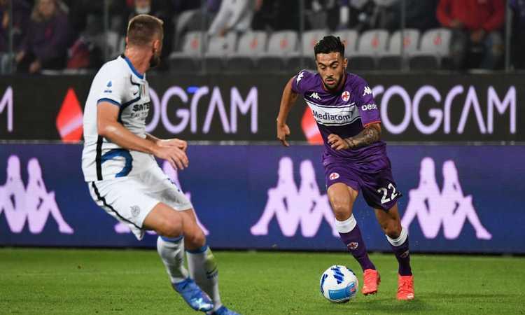 Moggi: 'La Fiorentina si tiene stretto Nico Gonzalez' VIDEO