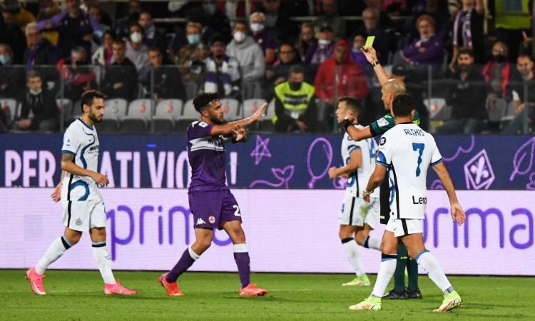 Serie A, rivivi la MOVIOLA: proteste dell'Inter sul gol di Sottil, annullata rete ai nerazzurri. Rosso a Gonzalez, non c'è il rigore per il Genoa