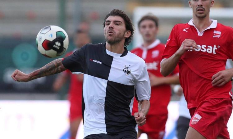 Dal debutto da sogno col Milan al primo gol in bianconero: Paloschi e il Siena nel destino, è l'ora di rilancio