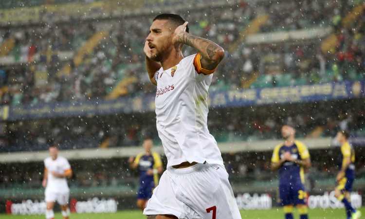 Pellegrini dipinge calcio, il futuro è deciso: tra clausola, Mourinho, ingaggio e la mossa della Juve