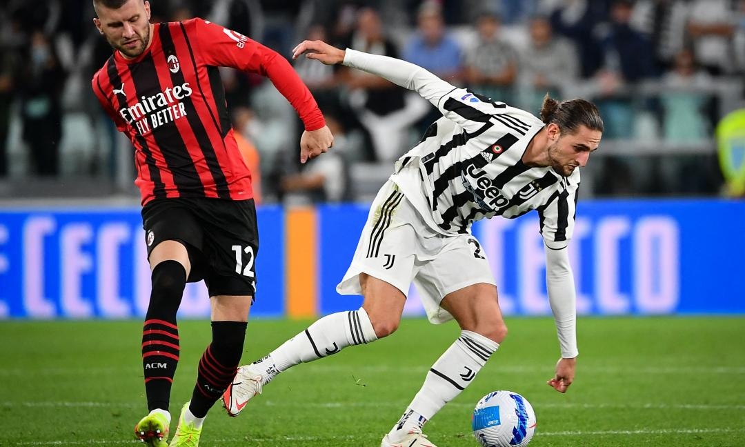 Post Juve-Milan: da rimpianto a sospiro di sollievo