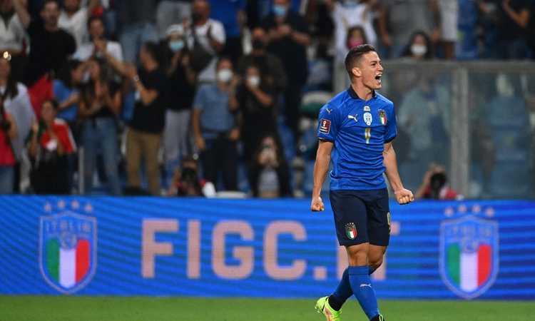 Sassuolo, Raspadori super anche in Nazionale: la mossa a sorpresa dell'Inter per bruciare la concorrenza