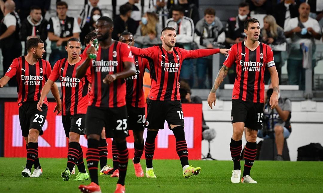 Juve in B, scudetto al Napoli e Champions a Milano!