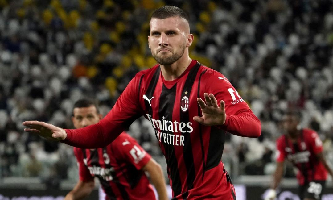 Ma se Ante avesse Jovic? Che Milan in tre mosse!