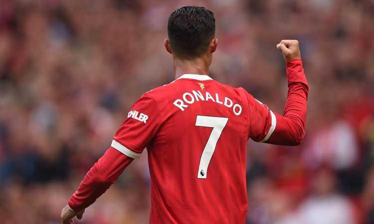 Il discorso di Ronaldo ai compagni: 'Tornato perché amo lo United. E perché qui c'è mentalità vincente'