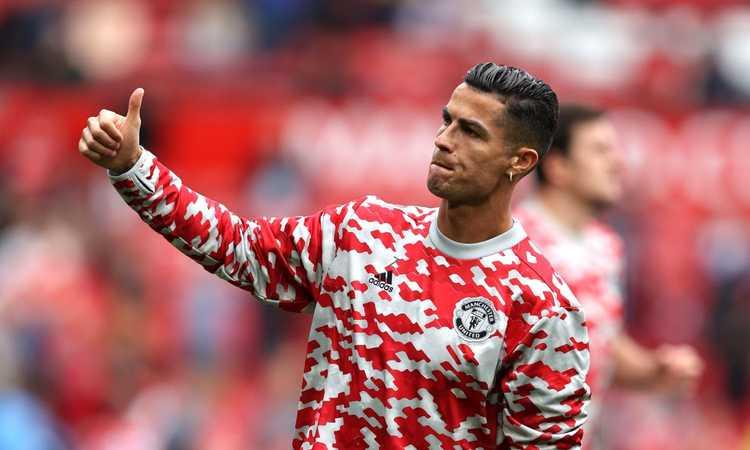 Cristiano Ronaldo cambia casa... per colpa delle pecore
