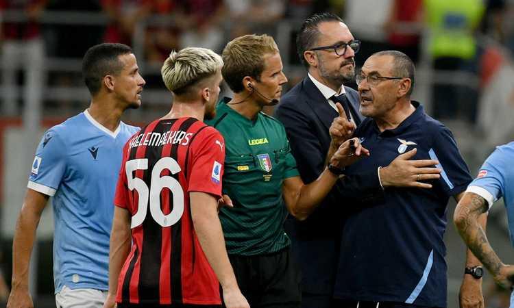 Laziomania: Pioli si mangia Sarri ma è ancora la squadra di Inzaghi. Luis Alberto man of the match... dei rosiconi