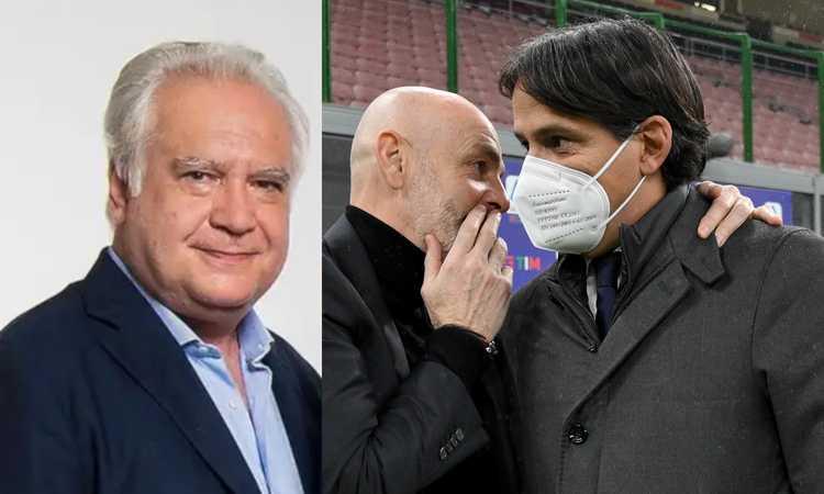 Un cappuccino con Sconcerti: siamo all'altezza di grandi avversari in Champions? Inter e Milan, risposte diverse