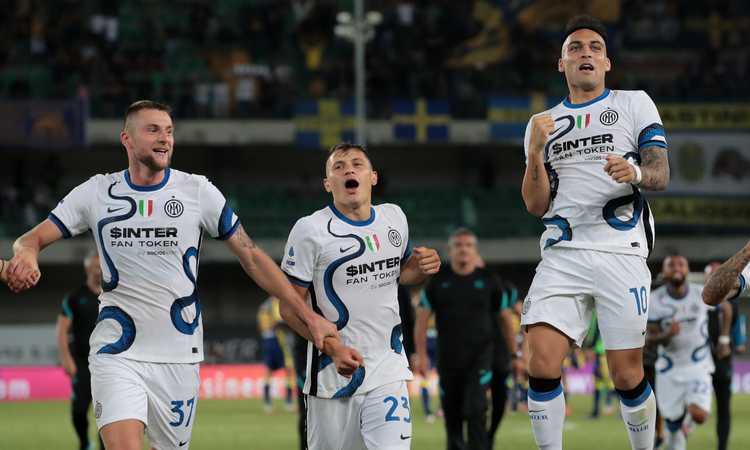 Inter, chi sarà il capitano dopo Handanovic? VOTA