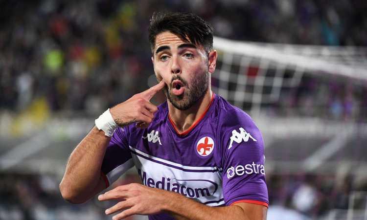 Fiorentina, UFFICIALE: Sottil rinnova fino al 2026. 'In viola sono diventato un uomo'