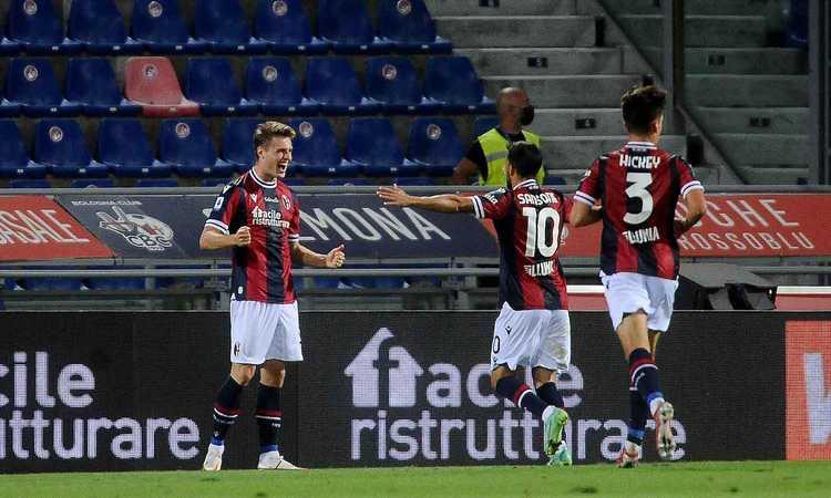 Svanberg incanta con il Bologna, l'Inter ha le idee chiare sul futuro. E quel tentativo del Milan…