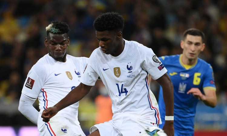 Pogba incorona Tchouameni: 'Non gioca da ragazzo, ma da uomo'. La Juve prepara un nuovo assalto