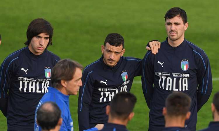 Milan: Pioli si gioca le carte Florenzi e Romagnoli con la Lazio