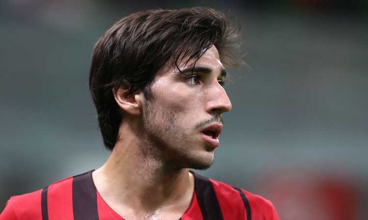 Milan, l'ex Aquilani: 'Bravi a dare fiducia a Tonali e a non buttarlo via'