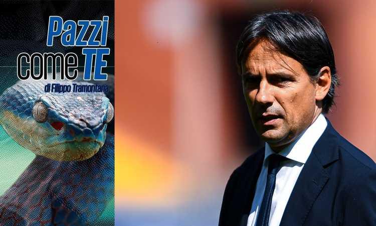 Tramontana: 'Inter, col Real ci vuole la vendetta! Inzaghi, perché con la Samp tutti i cambi al 68'?'