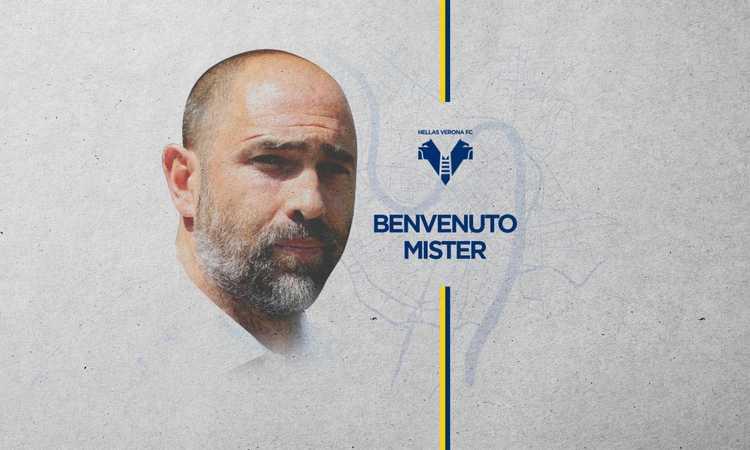 Hellas Verona, UFFICIALE: Tudor nuovo allenatore