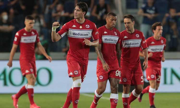 Fiorentina, Commisso vuole annunciare il rinnovo di Vlahovic prima di rientrare in USA