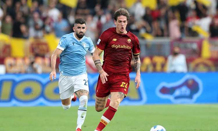 Roma, le pagelle di CM: Mancini capitano impaurito, segnali di vero Zaniolo. Mourinho tesissimo
