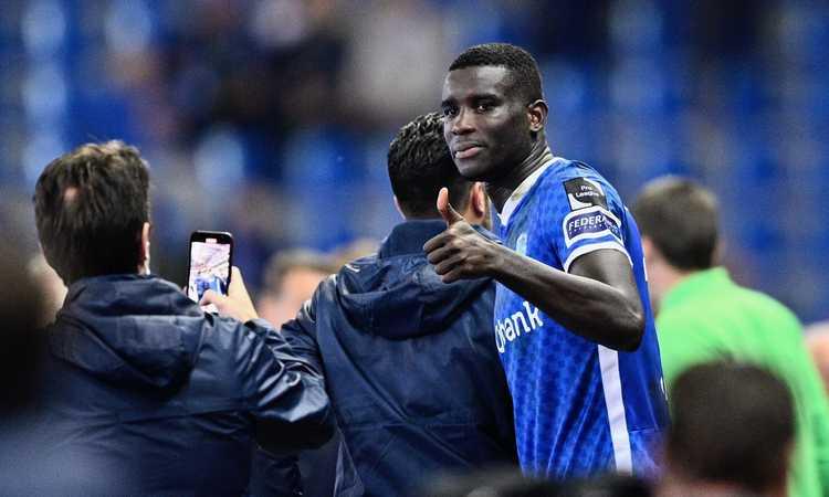 Dal Belgio: Inter su Onuachu, è sfida all'Atletico Madrid per il vice Dzeko