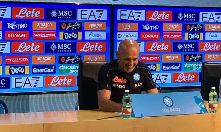 Serie A, Spalletti punta al record di vittorie: per i bookies il Napoli può eguagliare la Roma di Garcia