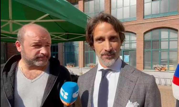 L'agente Giuffrida: 'Chi vuole Icardi sarà agevolato. Mirante al Milan? Vi racconto com'è nata la trattativa' VIDEO