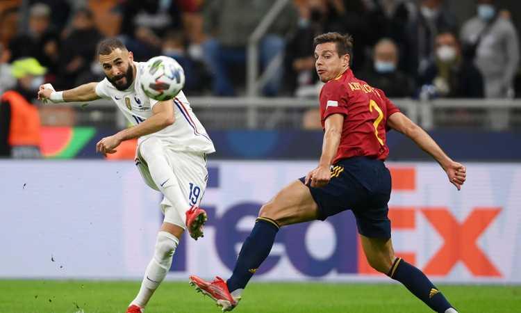 Francia, le pagelle di CM: Benzema totale, Lloris decisivo nel finale. Theo Hernandez vola, Pogba solo a sprazzi