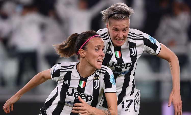 Vince il Chelsea, ma le Juventus Women sono una realtà anche in Europa. Che spot i 17mila dello Stadium