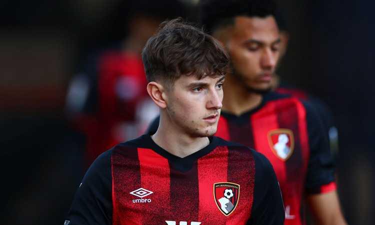 Bournemouth, diagnosticato un cancro a Brooks: 'Uno shock, ma tornerò presto in campo'