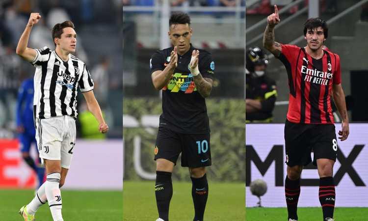 Serie A, dai 618 milioni della Juve ai 31 della Salernitana: ecco quanto valgono tutte le rose. Milan dietro all'Inter