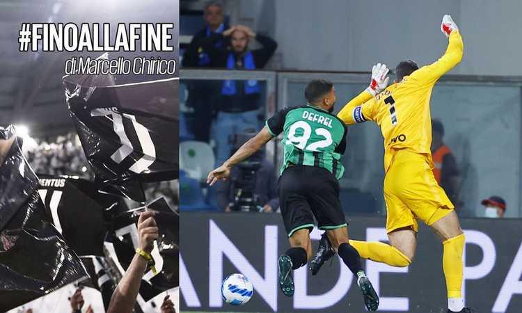 Chirico: 'Pairetto e il Var, che favore all'Inter! Se al posto di Handanovic ci fosse stato Szczesny...'