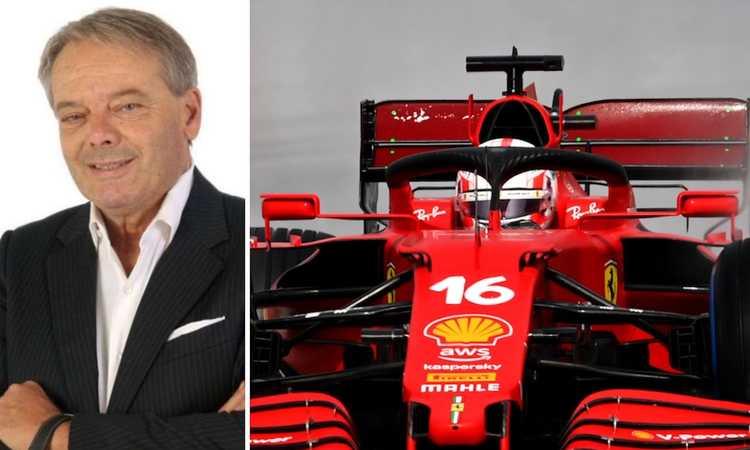 Turrini a CM: 'Leclerc è coraggioso, e ora dalla Ferrari si vede qualche segnale positivo. Balotelli ai Mondiali? Sì, e io vinco il Nobel...'