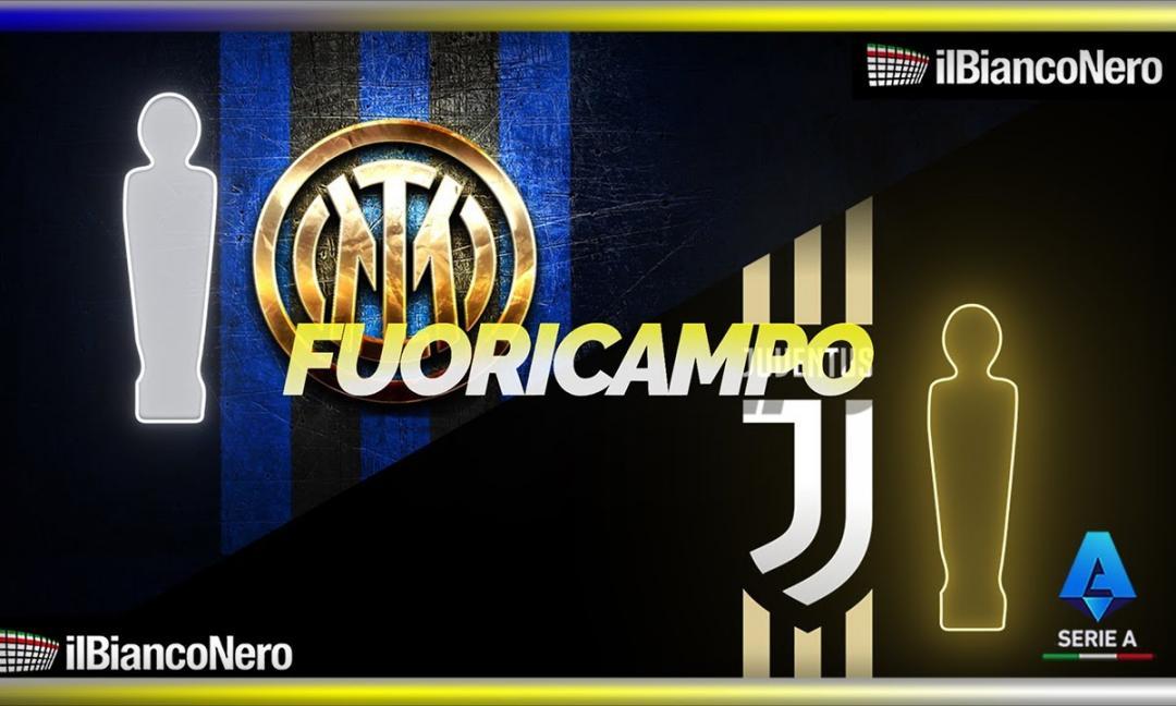 Inter-Juventus: un pari giusto? Le mie pagelle...