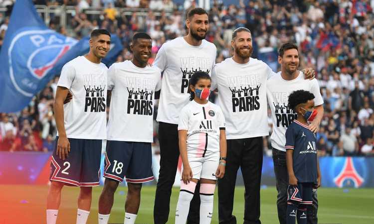 Mistero Ramos, Donnarumma-Navas e l'incognita Mbappé: quante spine nel PSG dei sogni