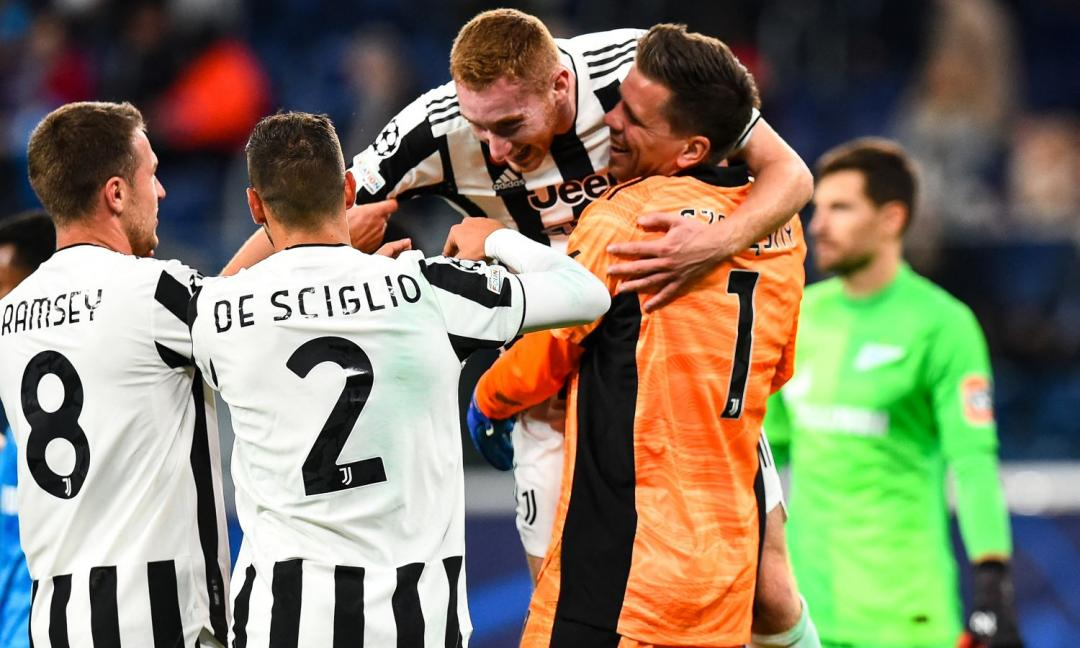 Il punto sulle italiane in Champions dopo tre partite