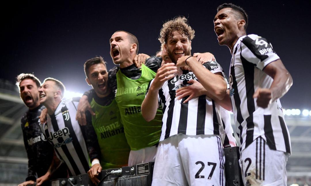 Il derby è ancora bianconero: la Juve è solida, decide Locatelli