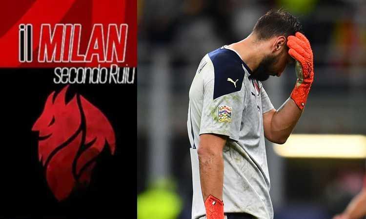 Ruiu: 'Il PSG è il Milan di tanti anni fa, quando 'scippava' Nesta. Donnarumma non è un traditore, se no anche Kakà...'