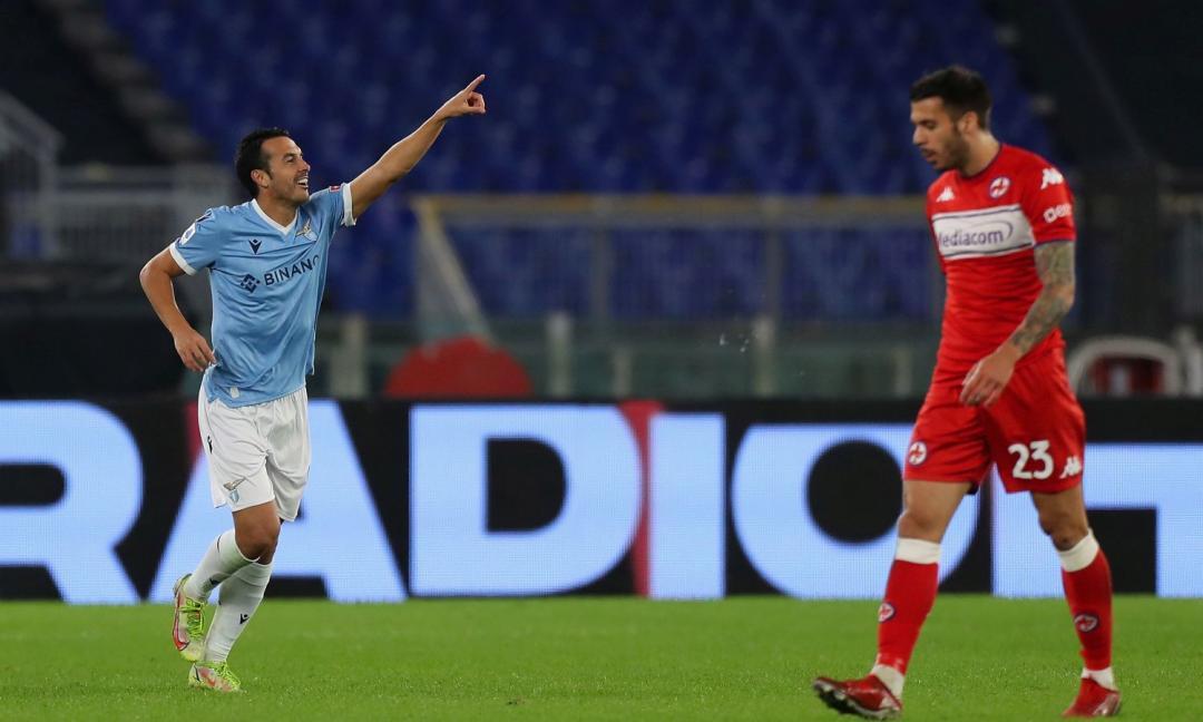 In mezzo alla noia... vince la Lazio
