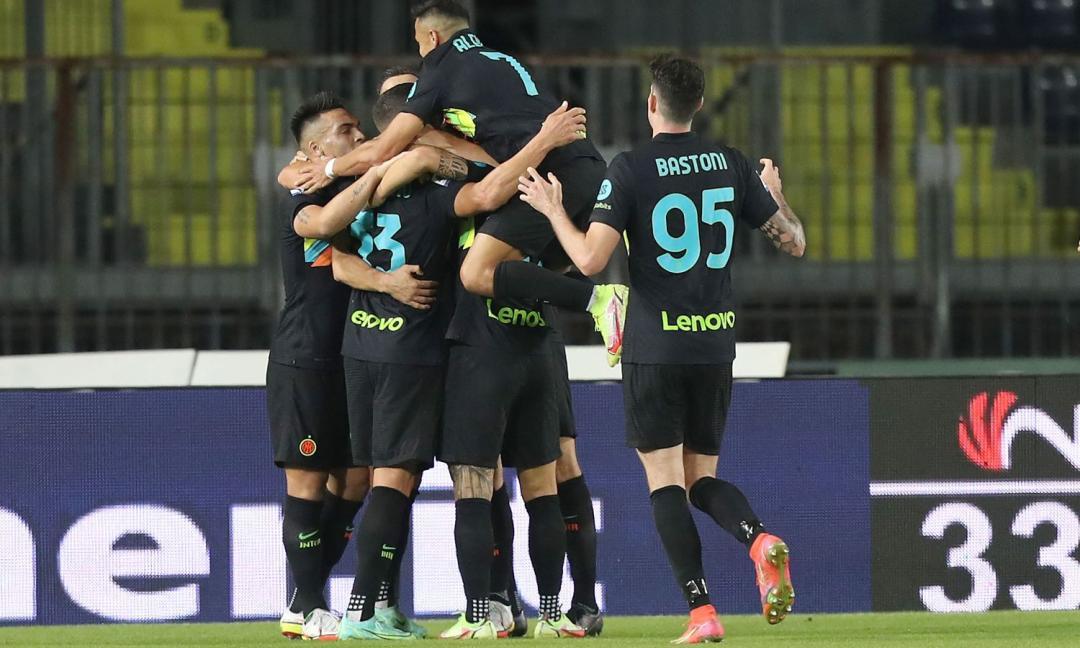 D'Ambrosio-Dimarco. L'Inter riparte sbancando Empoli
