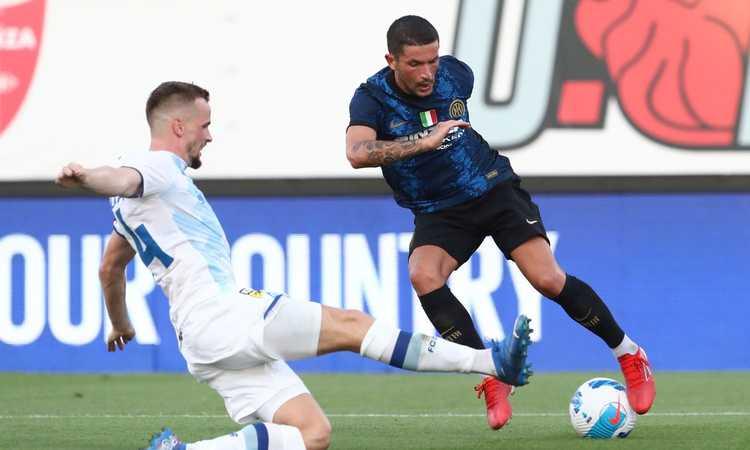 L'Inter ritrova Sensi, Inzaghi prepara un 'nuovo' ruolo