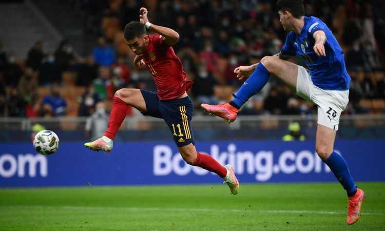 Spagna, Ferran Torres: 'La nostra forza è il gruppo. Gavi? Gran bel giocatore, non guardiamo l'età'