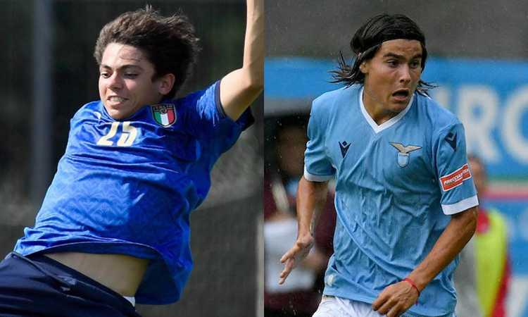 Sette 'italiani' fra i 60 2004 più promettenti al mondo: da Romero a Vignato, chi sono i talenti in vetrina