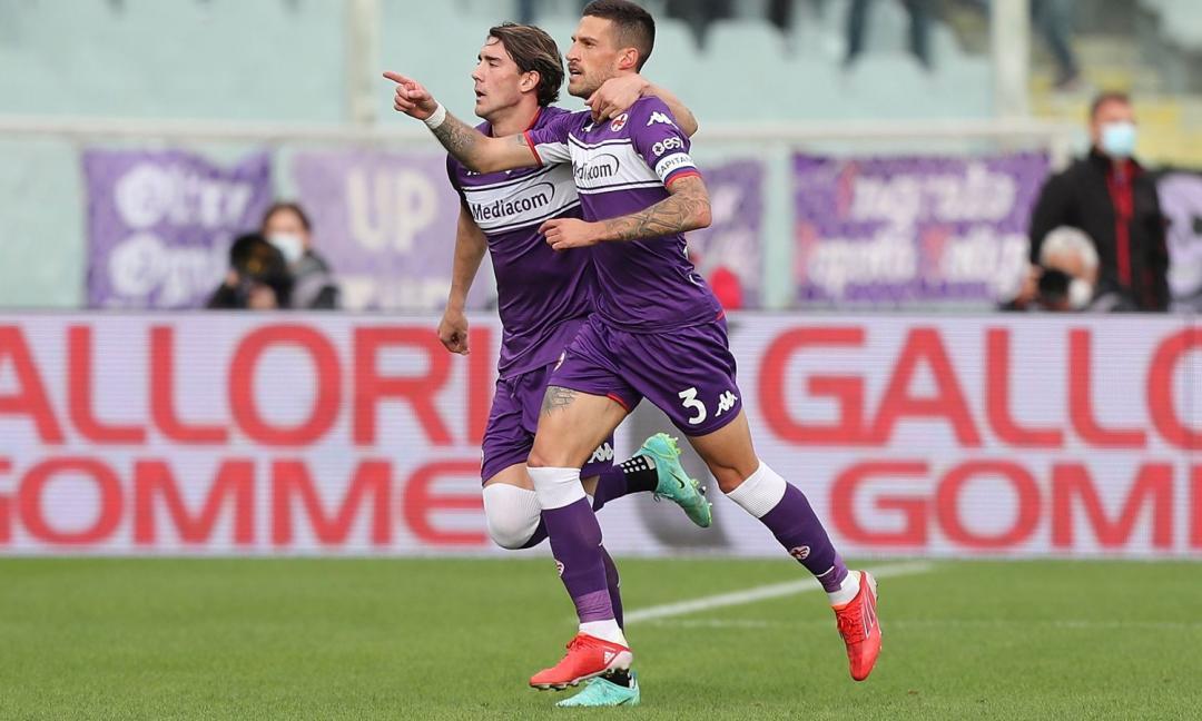 Fiorentina-Cagliari 3-0: le pagelle al pepe